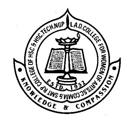 SMT. RATNIDEVI PUROHIT COLLEGE OF HOME SCIENCE AND HOME SCIENCE TECHNOLOGY